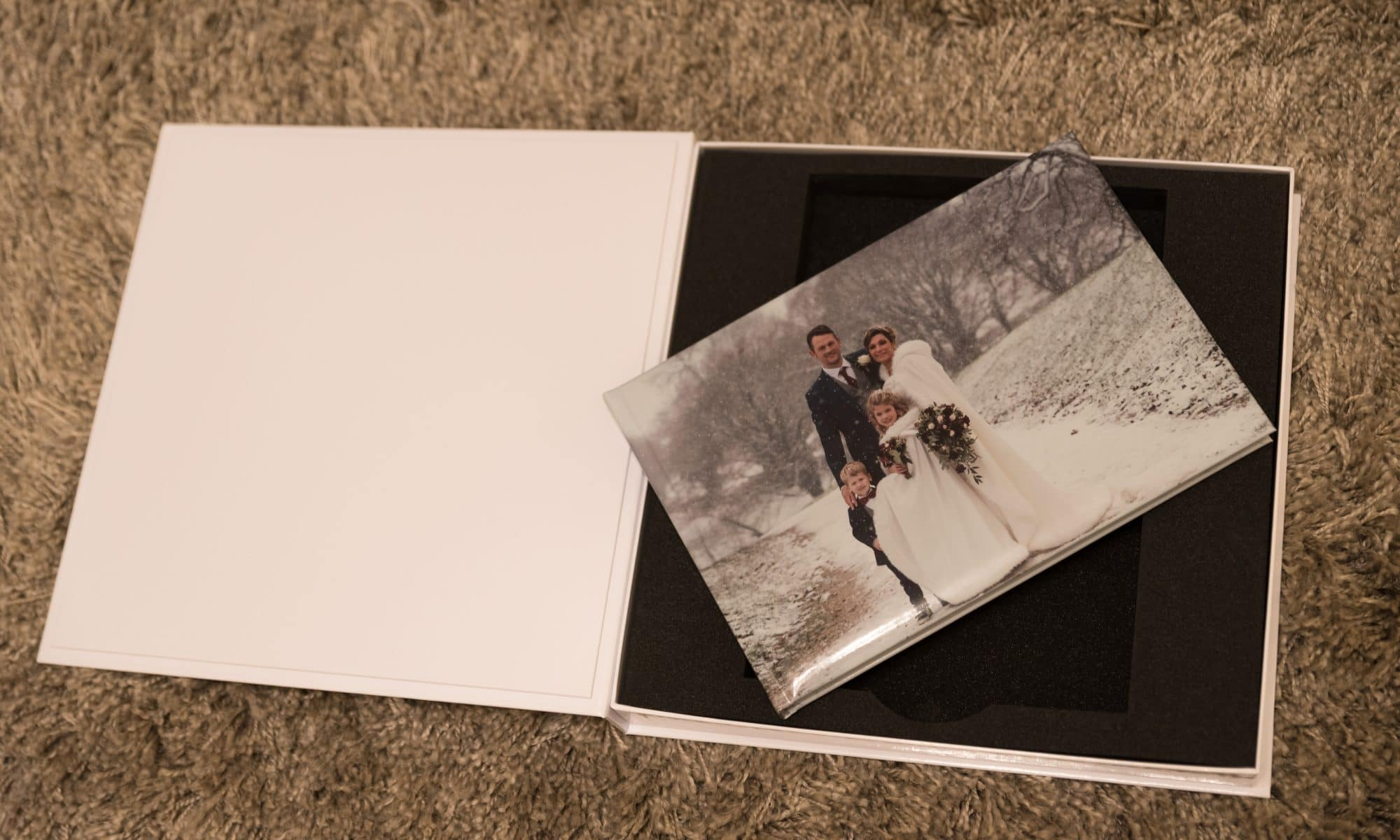 wedding album, photography