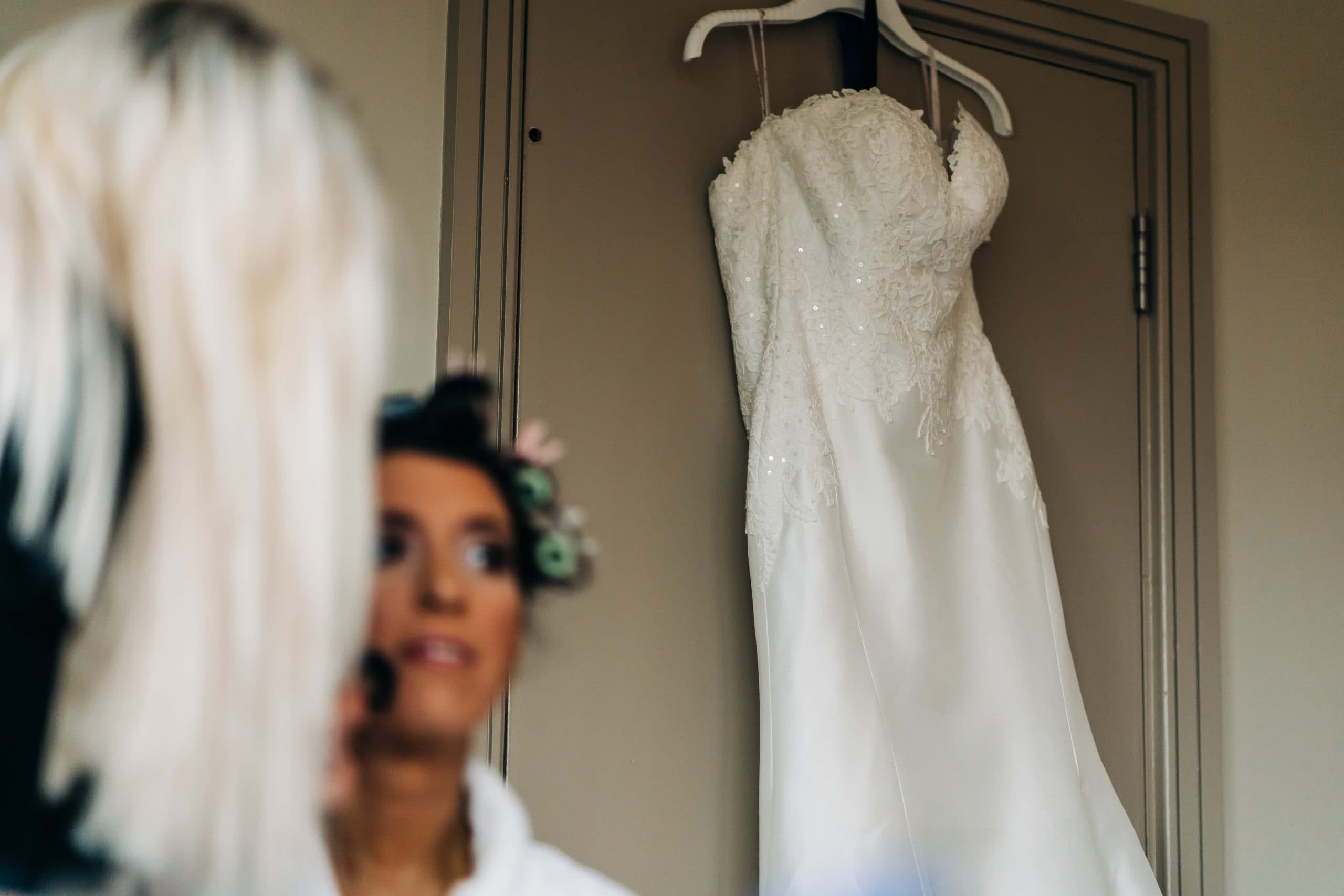 bridal prep, wedding MUA, make up artist in Sheffield